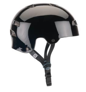 fuse icon helmet black side