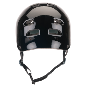 fuse icon helmet black