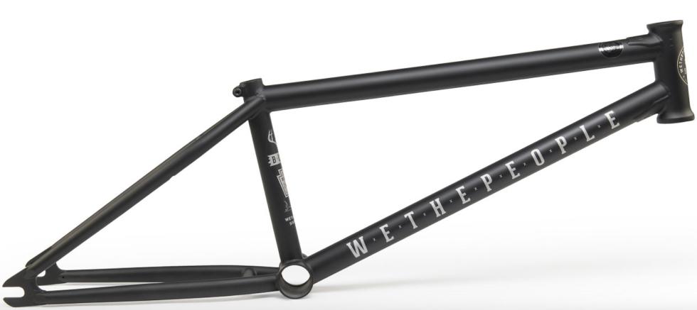 wethepeople buck frame black