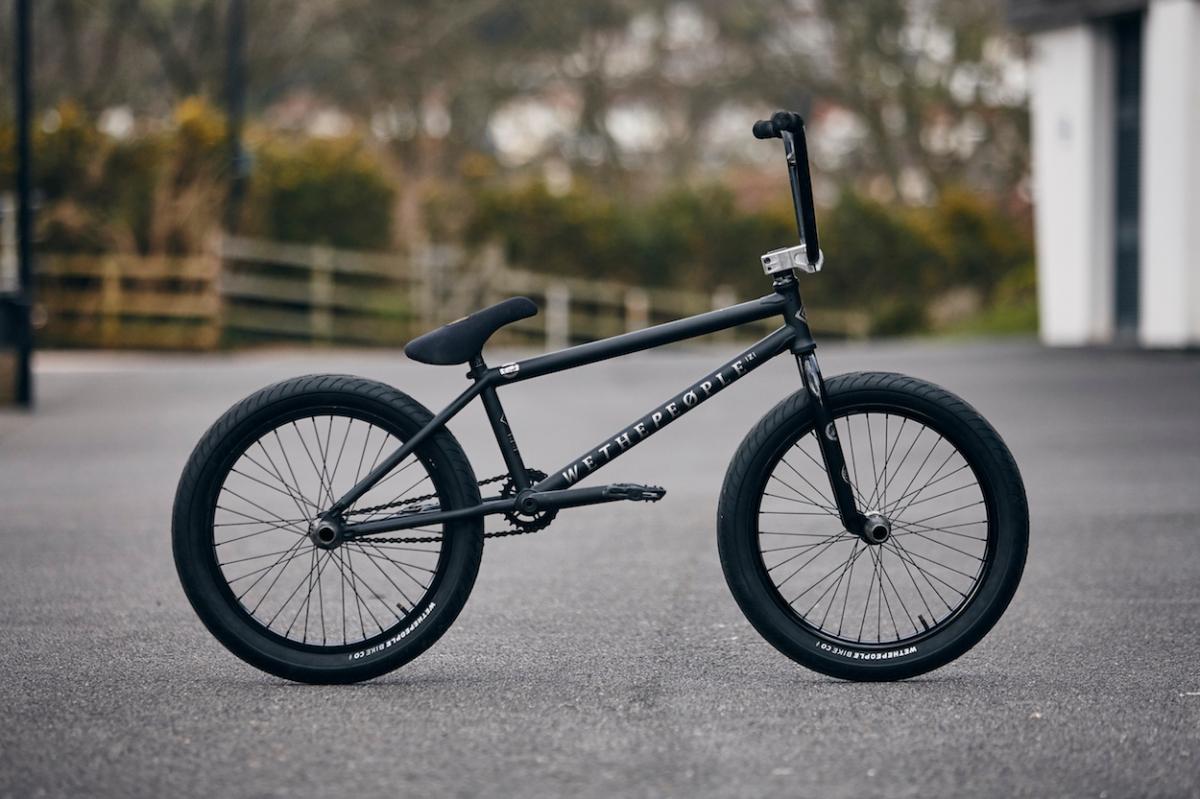 Rear Brake Pads >> Bike Check: Jason Colledge's Wethepeople Awake – bmx.com