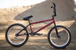 Leandro GT BMX bike