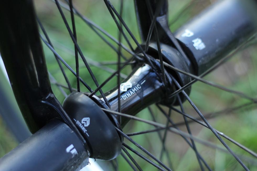 harry mills wakley bike check hubs