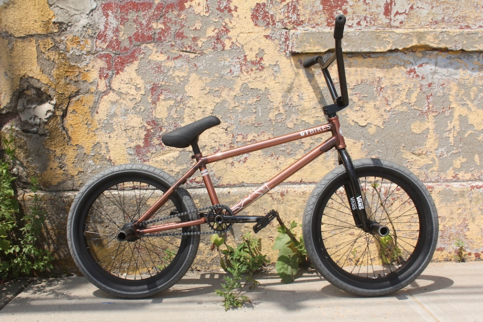 brian kachinsky gt bike check bike
