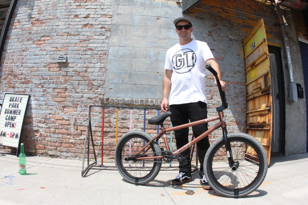 brian kachinsky gt bike check portrait