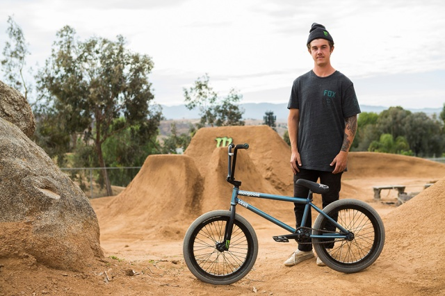What I Ride - Pat Casey